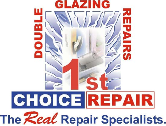 1st Choice Repair: Double Glazing Repairs - the real repair specialists